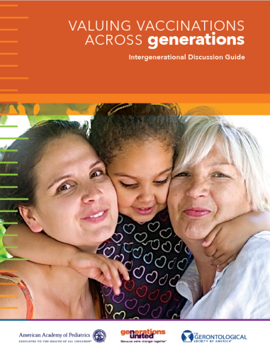 Intergenerational Discussion Guide